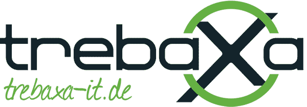 Logo Trebaxa-IT